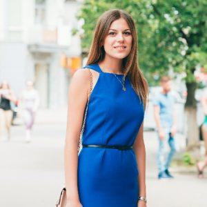 Yana Kuryliuk